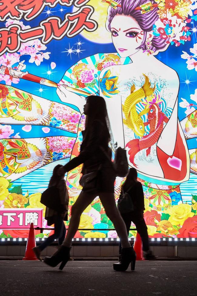 Nhật Bản là đất nước phát triển bậc nhất nhưng phụ nữ nước này đang phải đối mặt với viễn cảnh nghèo khó sau khi sinh con và nghỉ hưu - ảnh 5