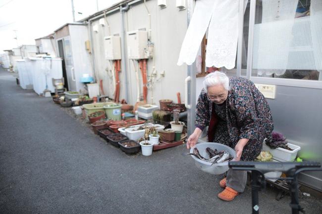 Nhật Bản là đất nước phát triển bậc nhất nhưng phụ nữ nước này đang phải đối mặt với viễn cảnh nghèo khó sau khi sinh con và nghỉ hưu - ảnh 8