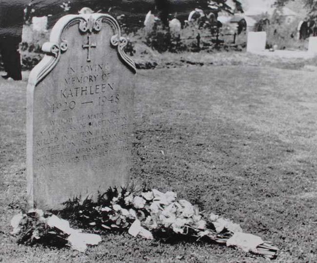 Nàng tiểu thư có 1-0-2 của gia tộc Kennedy: Từng làm nhiều đàn ông chao đảo, nổi loạn bất tuân quy tắc nhưng cái kết cuộc đời khiến ai cũng bàng hoàng - Ảnh 10.