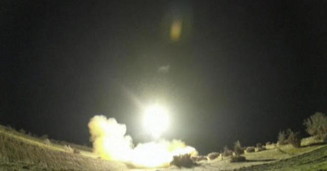 Đơn vị đặc biệt đã giúp hàng nghìn lính Mỹ thoát khỏi đòn hủy diệt của tên lửa Iran - Ảnh 1.