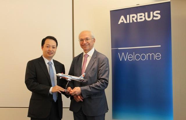CEO Jetstar Pacific làm Phó Tổng giám đốc ACV - Ảnh 1.
