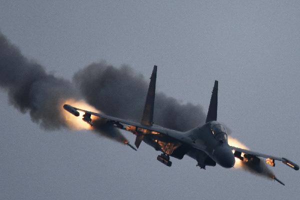 Trung Quốc mặt dày ăn cắp công nghệ vũ khí tối tân, Nga khủng hoảng, vô phương chống đỡ? - Ảnh 2.