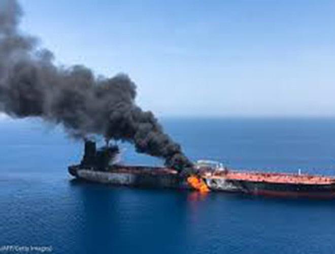 Tại sao Trung Quốc né đưa tàu tuần tra tới Vùng Vịnh? - Ảnh 1.