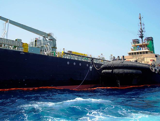 Tại sao Trung Quốc né đưa tàu tuần tra tới Vùng Vịnh? - Ảnh 2.