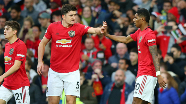 Chân sút số 1 của Man Utd vắng mặt ở đại chiến với Liverpool - Ảnh 1.