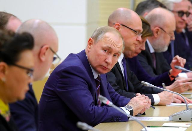 Nước cờ nào đã giúp Tổng thống Putin đẩy phe đối lập vào thế không còn lựa chọn? - Ảnh 2.