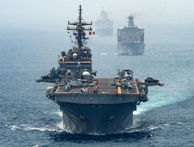 Tại sao Trung Quốc né đưa tàu tuần tra tới Vùng Vịnh? - Ảnh 11.