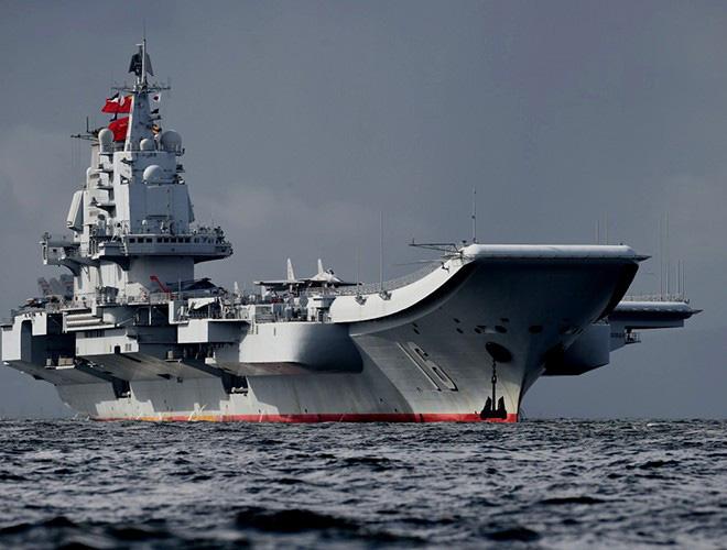 Tại sao Trung Quốc né đưa tàu tuần tra tới Vùng Vịnh? - Ảnh 12.
