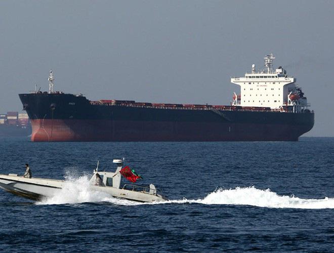Tại sao Trung Quốc né đưa tàu tuần tra tới Vùng Vịnh? - Ảnh 13.