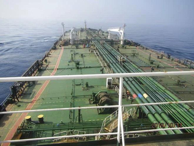 Tại sao Trung Quốc né đưa tàu tuần tra tới Vùng Vịnh? - Ảnh 15.