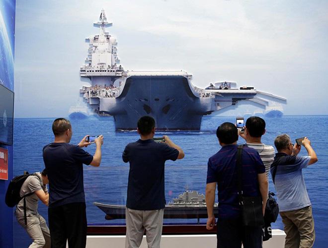 Tại sao Trung Quốc né đưa tàu tuần tra tới Vùng Vịnh? - Ảnh 16.