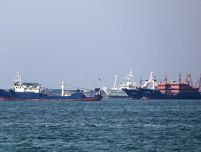 Tại sao Trung Quốc né đưa tàu tuần tra tới Vùng Vịnh? - Ảnh 3.