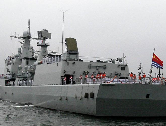 Tại sao Trung Quốc né đưa tàu tuần tra tới Vùng Vịnh? - Ảnh 5.