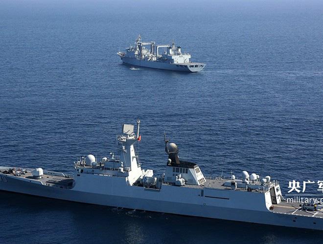 Tại sao Trung Quốc né đưa tàu tuần tra tới Vùng Vịnh? - Ảnh 6.
