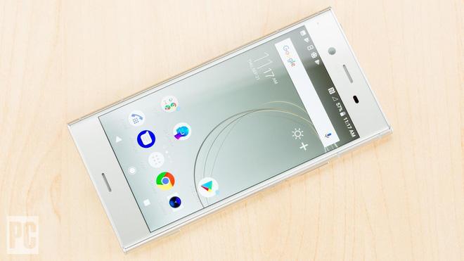 Nhìn lại 10 chiếc smartphone Xperia nổi bật nhất của Sony trong thập kỷ qua - Ảnh 8.
