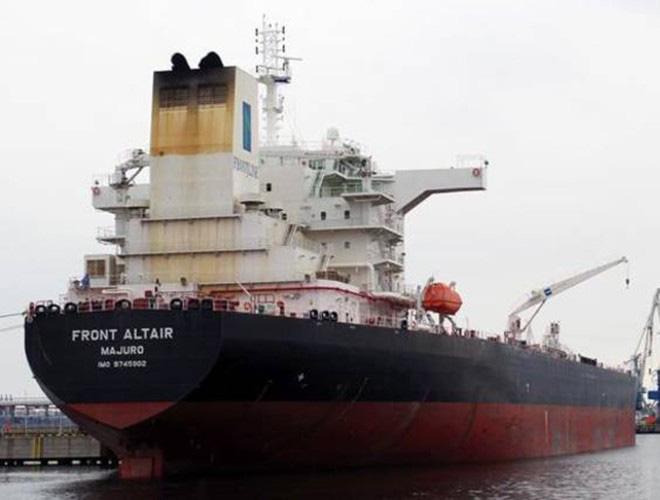 Tại sao Trung Quốc né đưa tàu tuần tra tới Vùng Vịnh? - Ảnh 8.