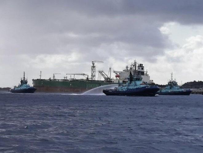 Tại sao Trung Quốc né đưa tàu tuần tra tới Vùng Vịnh? - Ảnh 9.