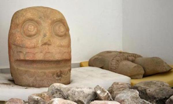 8 phát hiện khảo cổ nổi bật thế giới năm 2019 - Ảnh 1.