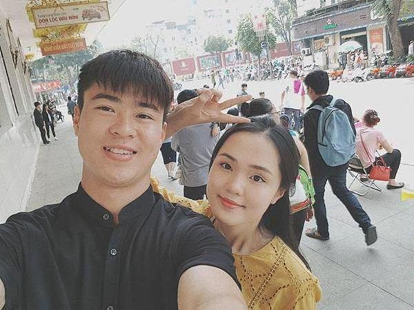 Nhìn lại hành trình yêu của Duy Mạnh và Quỳnh Anh trước khi kết hôn - Ảnh 2.
