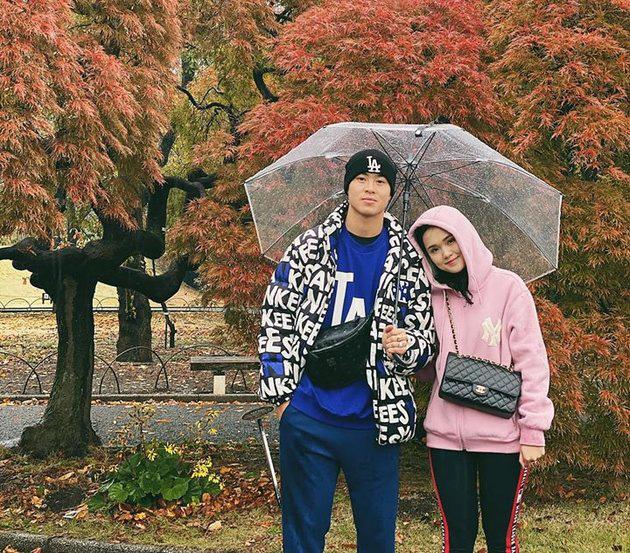Nhìn lại hành trình yêu của Duy Mạnh và Quỳnh Anh trước khi kết hôn - Ảnh 4.