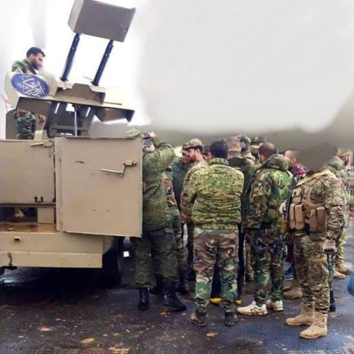 CẬP NHẬT: LHQ họp kín về Syria, Việt Nam chủ trì - Thủ đô Tripoli nguy ngập - Lính Mỹ cố thủ bảo vệ sứ quán - Ảnh 4.