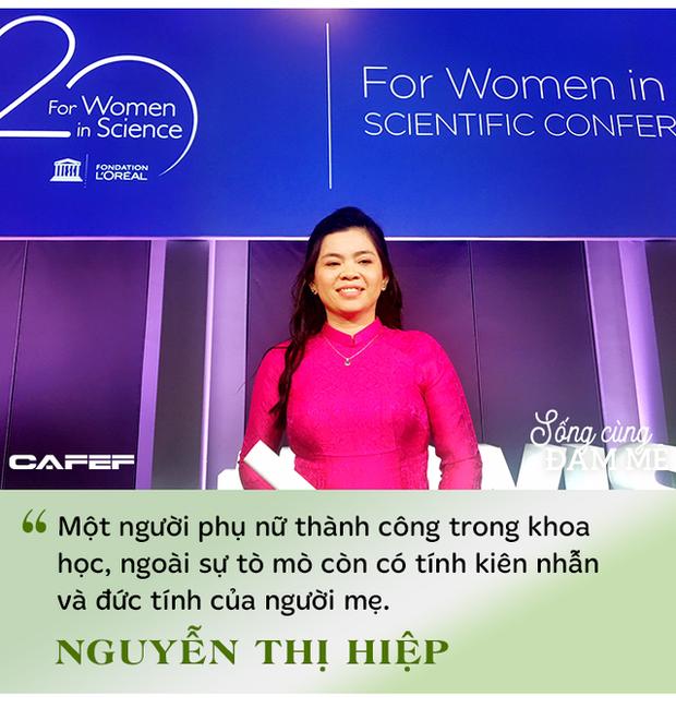 """PGS.TS 8X của Việt Nam lọt top 100 nhà khoa học hàng đầu châu Á: """"Đừng nghĩ làm nghiên cứu là gạt tiền ra khỏi đầu, không có kinh tế sẽ khó theo đuổi nghề!"""" - Ảnh 11."""