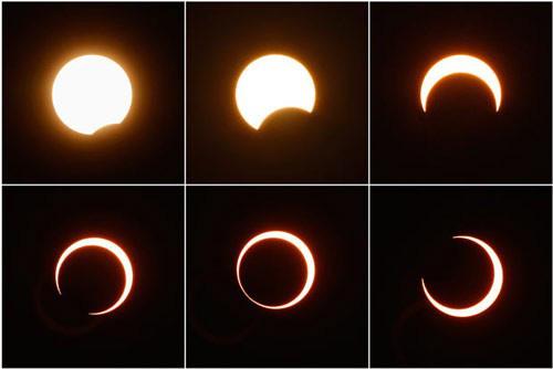 Những sự kiện thiên văn đáng mong chờ năm 2020 - Ảnh 3.