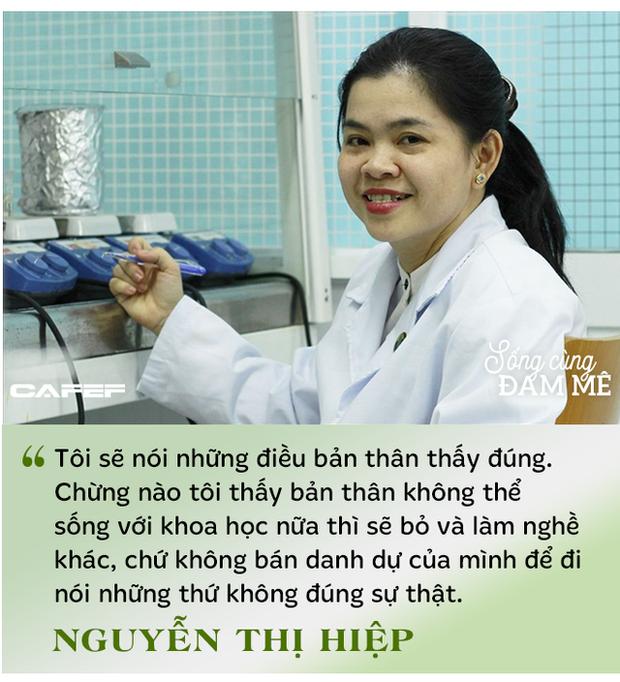 """PGS.TS 8X của Việt Nam lọt top 100 nhà khoa học hàng đầu châu Á: """"Đừng nghĩ làm nghiên cứu là gạt tiền ra khỏi đầu, không có kinh tế sẽ khó theo đuổi nghề!"""" - Ảnh 4."""
