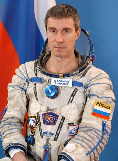 Phi hành gia 'nhọ' nhất trong lịch sử: Bị bỏ quên trên vũ trụ gần 1 năm, lúc trở về quốc gia của mình cũng không còn - Ảnh 5.