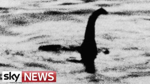 Giải mã sốc: Huyền thoại quái vật hồ Loch Ness có từ bao giờ? - Ảnh 6.