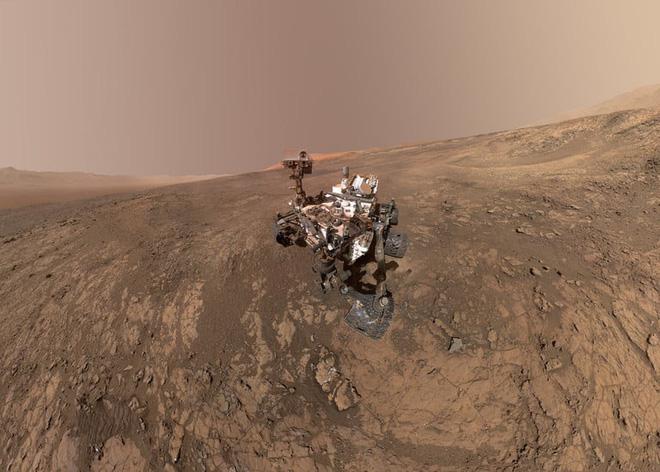 10 năm qua, ngành khoa học vũ trụ đã có những thành tựu gì? - Ảnh 8.