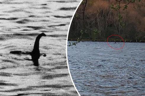 Giải mã sốc: Huyền thoại quái vật hồ Loch Ness có từ bao giờ? - Ảnh 8.