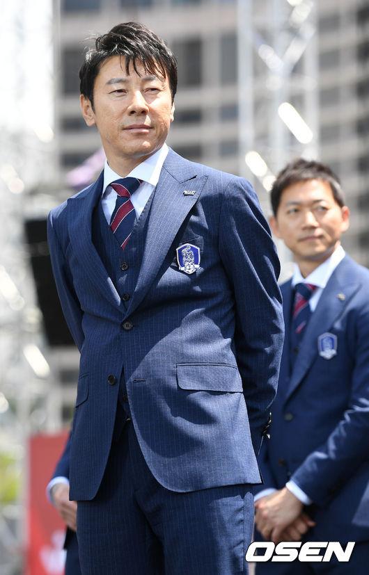 Trả lời báo Hàn, HLV Park Hang-seo đáp trả đanh thép trước thách thức từ HLV Indonesia - Ảnh 2.