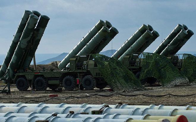 Nếu Nga triển khai S-400 tới Cuba: Toàn bộ chiến đấu cơ Mỹ sẽ phải án binh bất động? - Ảnh 1.