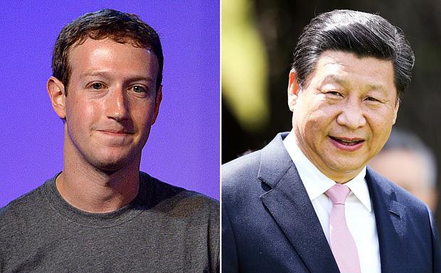 Dịch bậy tên ông Tập Cận Bình, Facebook vội xin lỗi và đổ cho 'lỗi kỹ thuật'