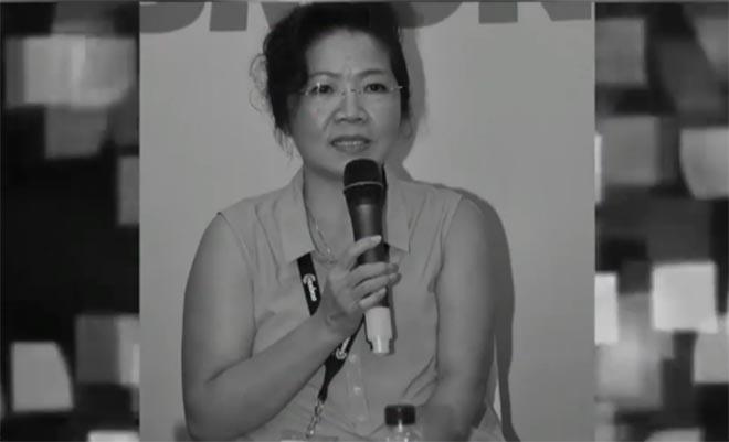 Danh tính nữ MC đầu tiên của VTV3 - Ảnh 3.