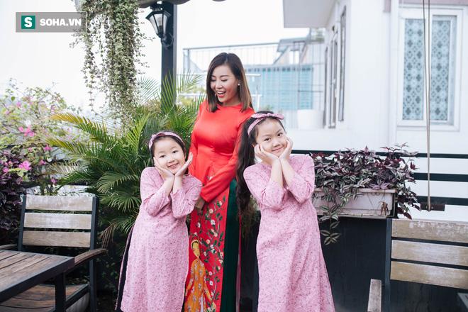 Thanh Hương: Bố mẹ chồng tôi rất dễ tính và hiện đại - Ảnh 5.