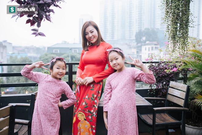 Thanh Hương: Bố mẹ chồng tôi rất dễ tính và hiện đại - Ảnh 7.