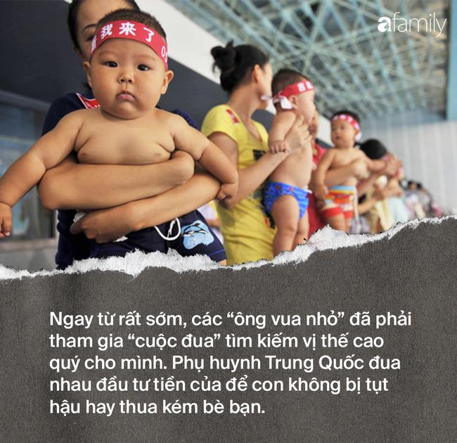 Nỗi sợ hãi sinh con thứ 2 của các bà mẹ ở Trung Quốc và hệ lụy không ngờ của những gia đình chỉ có một con - Ảnh 2.