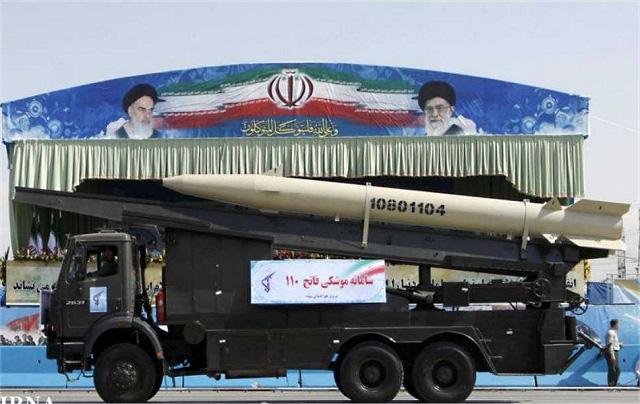 Thế lực vô hình dẫn đường cho Iran phát triển tên lửa khiến Mỹ-Israel lo sợ - Ảnh 3.