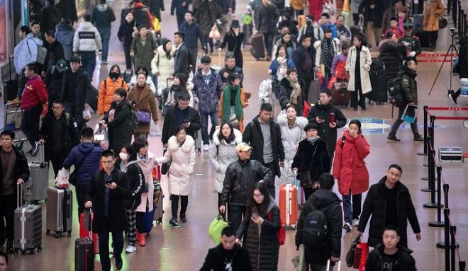Trung Quốc lên tiếng về thông tin có hơn 1.700 người nhiễm bệnh cúm lạ - ảnh 1