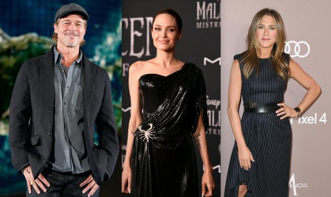 Ghen tức vì Brad Pitt tái hợp Jennifer Aniston, Angelina Jolie chi 1.4 triệu USD để phẫu thuật thẩm mỹ? - Ảnh 1.