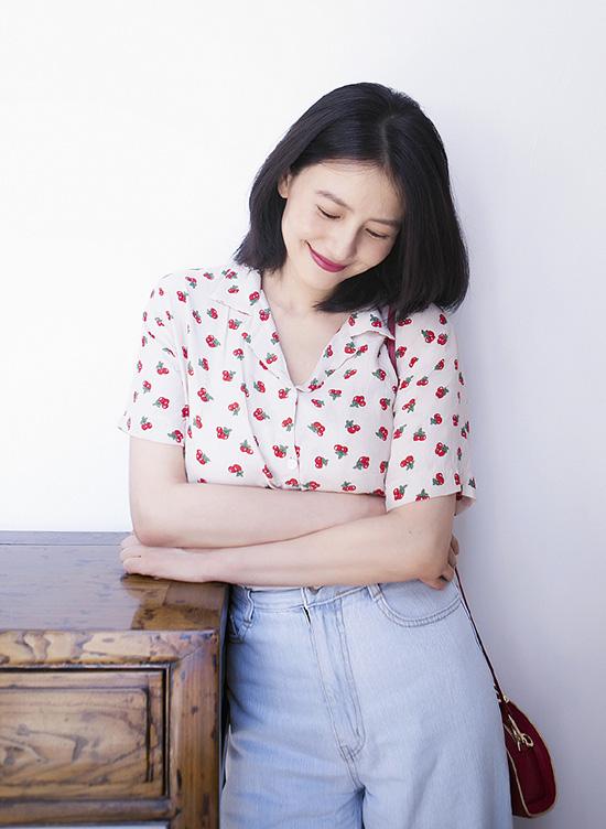 Những mỹ nhân Hoa ngữ vượt cạn thành công trong năm 2019: Người vẫn quyết ở ẩn chăm con, người đã nhanh chóng trở lại showbiz - Ảnh 16.
