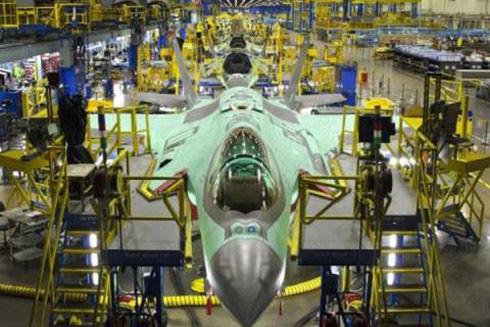 Loại Thổ ra khỏi dự án F-35 sớm so với dự kiến là bi kịch của Mỹ hay Ankara? - Ảnh 2.