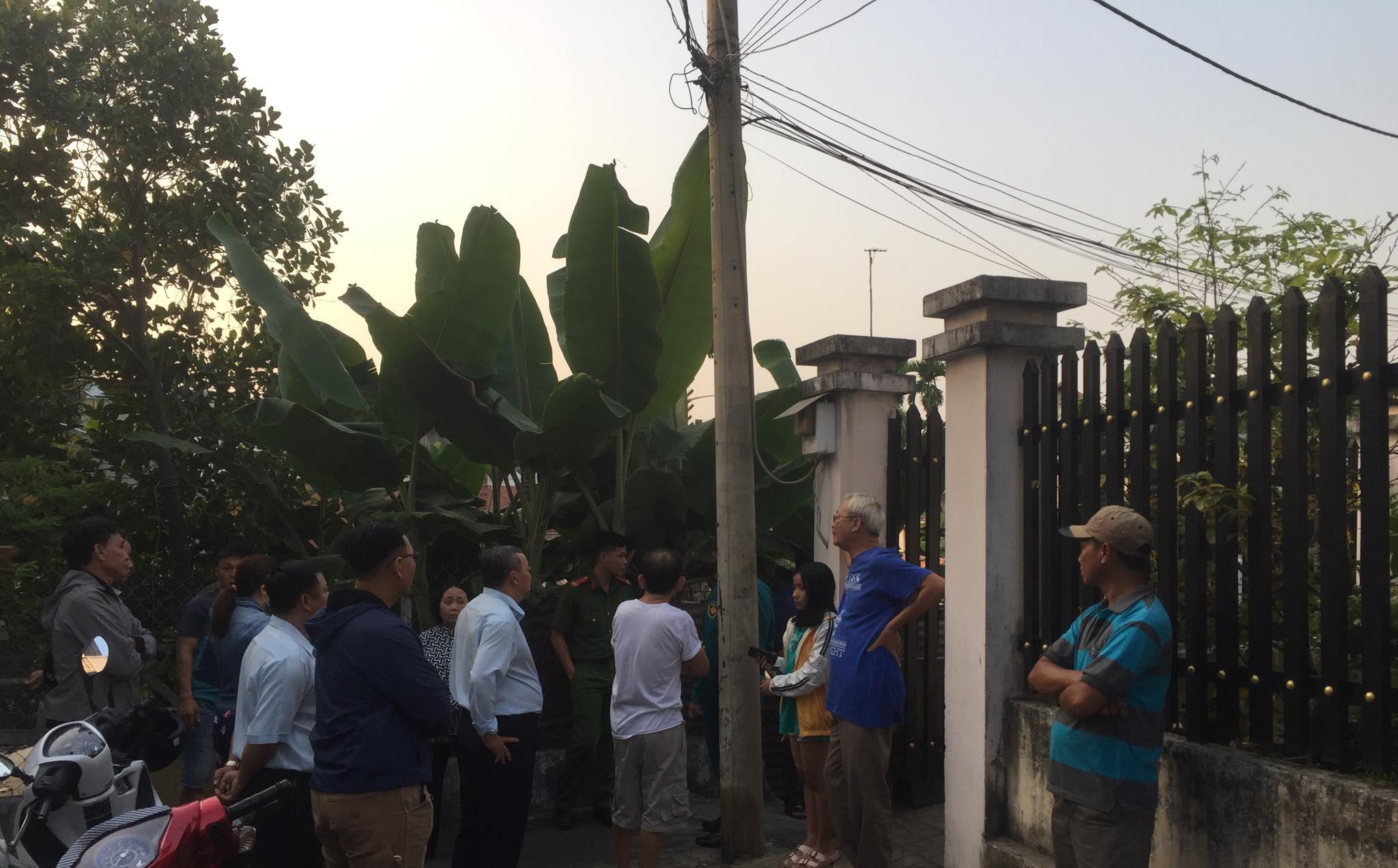 5 người tử vong thương tâm trong vụ cháy nhà ở Sài Gòn rạng sáng 27 Tết là mẹ con