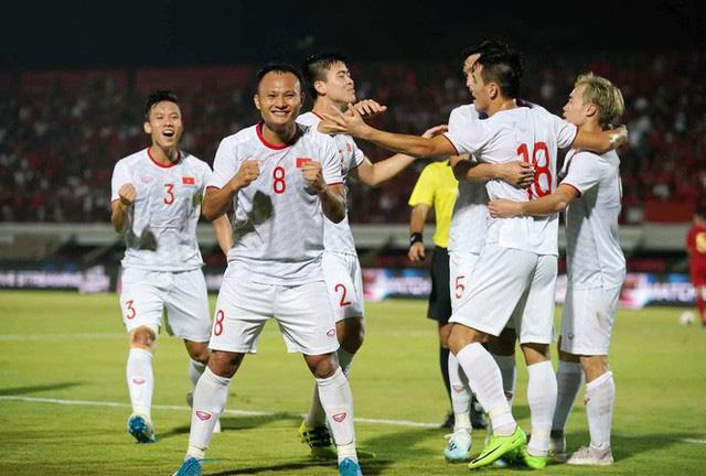 Các giải đấu quốc tế của bóng đá Việt Nam sau kỳ nghỉ Tết Nguyên đán - Ảnh 1.