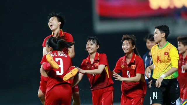 Các giải đấu quốc tế của bóng đá Việt Nam sau kỳ nghỉ Tết Nguyên đán - Ảnh 2.