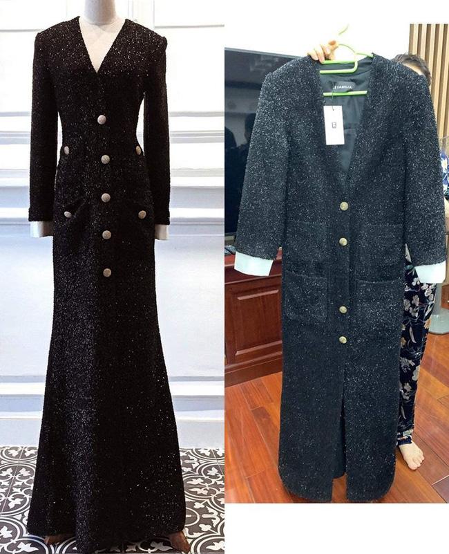 Hớn hở bỏ tận 24 triệu đặt may 3 bộ váy của thương hiệu nổi tiếng, cô gái Hà Nội nhận quả đắng khi shop may sai mẫu còn chối lỗi trắng trợn!?  - Ảnh 2.
