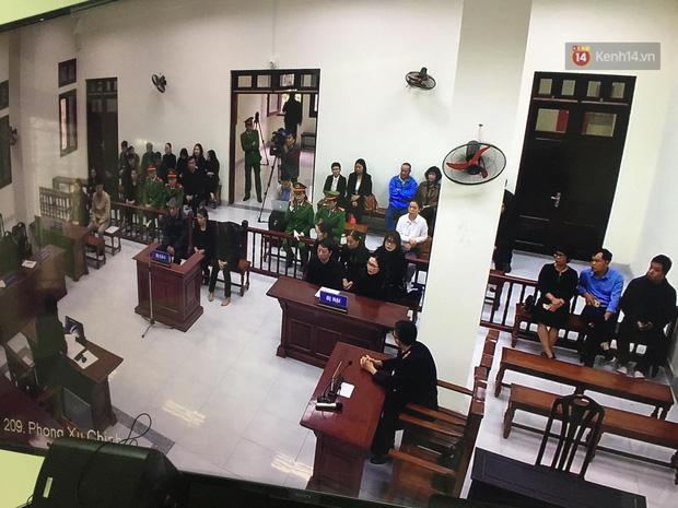 Bị tuyên phạt 2 năm tù, bà Nguyễn Bích Quy làm đơn kháng cáo đề nghị làm rõ trách nhiệm của trường Gateway trong vụ cháu bé lớp 1 tử vong - Ảnh 1.