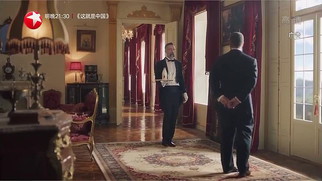 Khi Hoàng tử Harry quyết dứt áo, một người cháu khác của Nữ hoàng lại tận dụng mối liên hệ với Hoàng gia để kiếm tiền? - Ảnh 3.